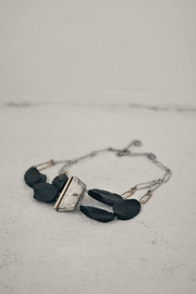 Anne Marie Chagnon Risee Cloud Necklace - Product Mini Image