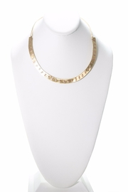 Anneaux Bleus Jewelry Secret Pattern Necklace - Product Mini Image