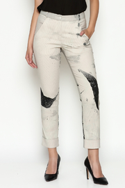 Annette Gortz Clan Narrow Pant - Product Mini Image