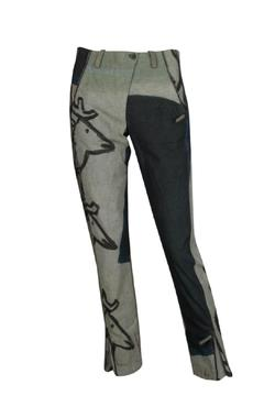 Shoptiques Product: Aurin Trousers