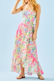 Lilly Pulitzer Anni Maxi Dress - Product Mini Image