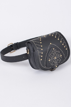 H&D Accessories Annie Crossbody Fanny - Product List Image
