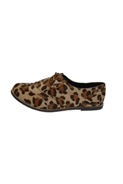 Shoptiques Product: Em El Leopard Oxford