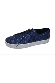 Annik Flats Blue Madalena Sneakers - Product Mini Image