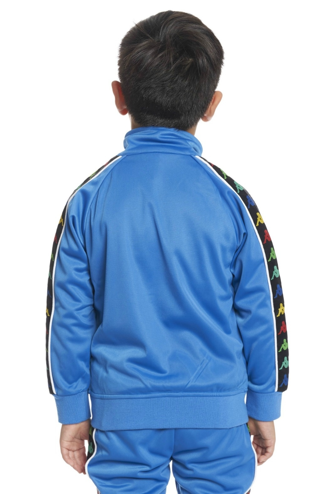 Kappa Anniston Jacket - Side Cropped Image