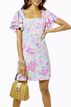 Lilly Pulitzer  Anniston Stretch Dress - Product List Image