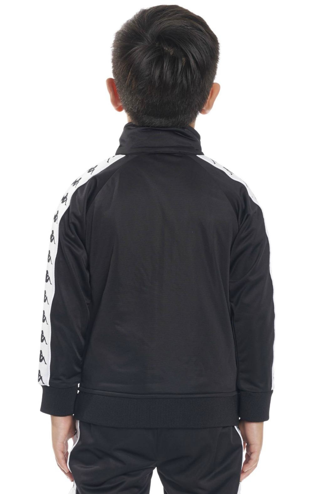 Kappa Anniston Zip Jacket - Side Cropped Image