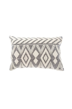 Shoptiques Product: Annora Embroidered Cushion