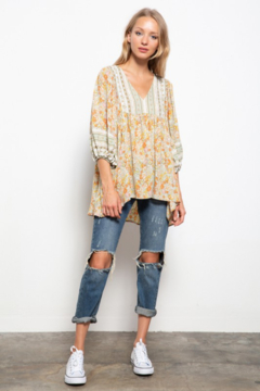 Threads + Co. Annora Top - Product List Image