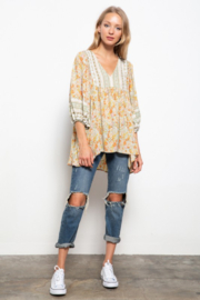Threads + Co. Annora Top - Front cropped
