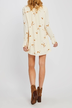 Gentle Fawn Anona Dress - Alternate List Image