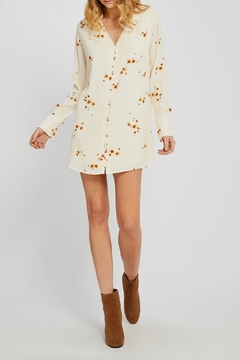 Gentle Fawn Anona Dress - Product List Image