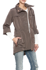 Anorak Mushroom  Jacket - Product Mini Image