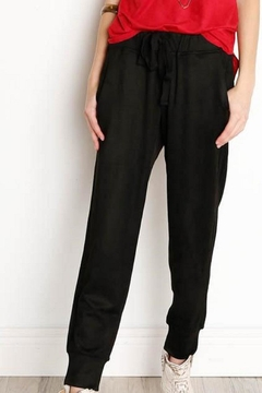 Shoptiques Product: Black Juliette Joggers
