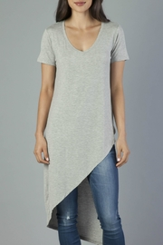 Another Love High-Low Tunic - Product Mini Image