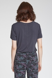 Another Love Phoenix Pocket Tee - Front full body