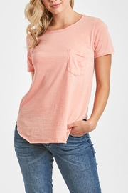 Another Love Rustic Pocket Tee - Product Mini Image