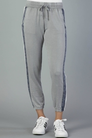 Another Love Side Stripe Sweatpants - Product Mini Image