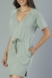 Another Love Tie Waist Dress - Side cropped