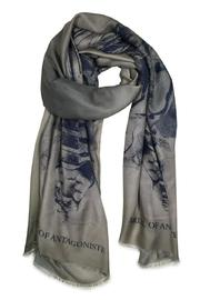 ANTAGONISTE Long Scarf Modal - Product Mini Image