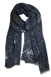 ANTAGONISTE Modal Astrology Scarf - Product Mini Image