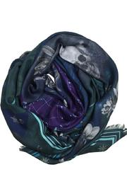 ANTAGONISTE Scarf Modal Printed - Product Mini Image