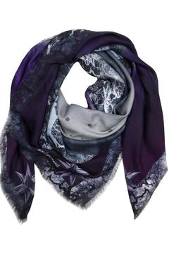 ANTAGONISTE Scarf Modal Printed - Product List Image
