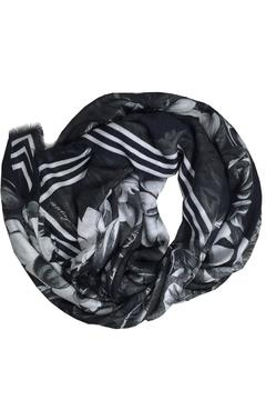 ANTAGONISTE Modal Printed Scarf - Product List Image