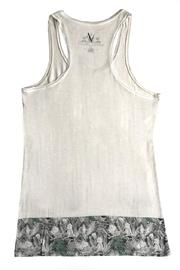ANTAGONISTE Tank-Top Cactus - Side cropped