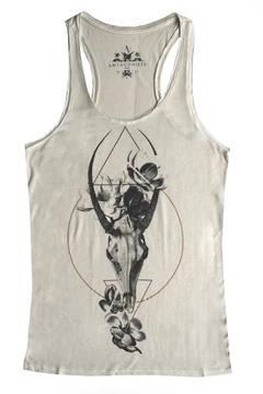 ANTAGONISTE Oryx Tank Top - Product List Image
