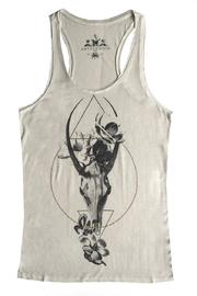 ANTAGONISTE Oryx Tank Top - Product Mini Image