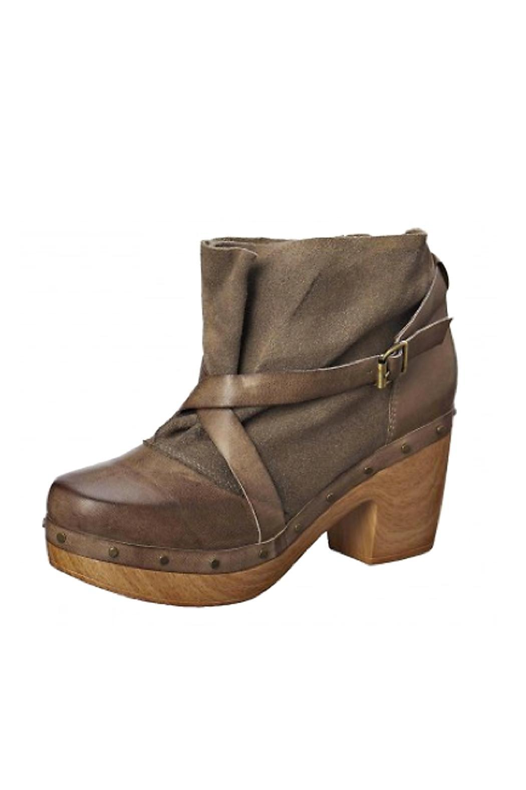 Antelope 916 Clog Boot From Vermont By Green Envy Shoptiques