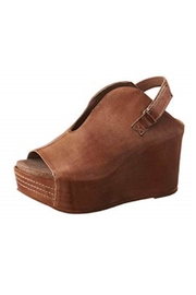 Antelope Wedge - Front cropped