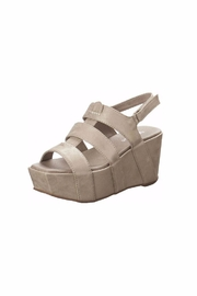 Antelope Carly Wedge - Front cropped