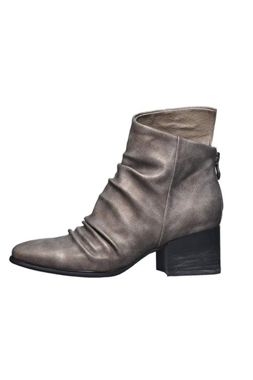 Antelope Hollie Booties - Front Full Image