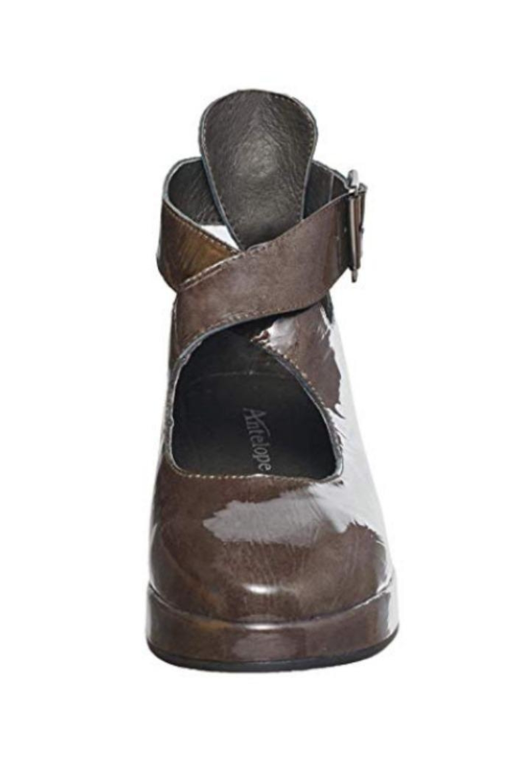 Antelope Pia Shoes - Side Cropped Image