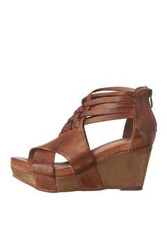 Shoptiques Product: Kenner Wedge Sandal