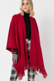 Pia Rossini ANTHEA WRAP - Front cropped