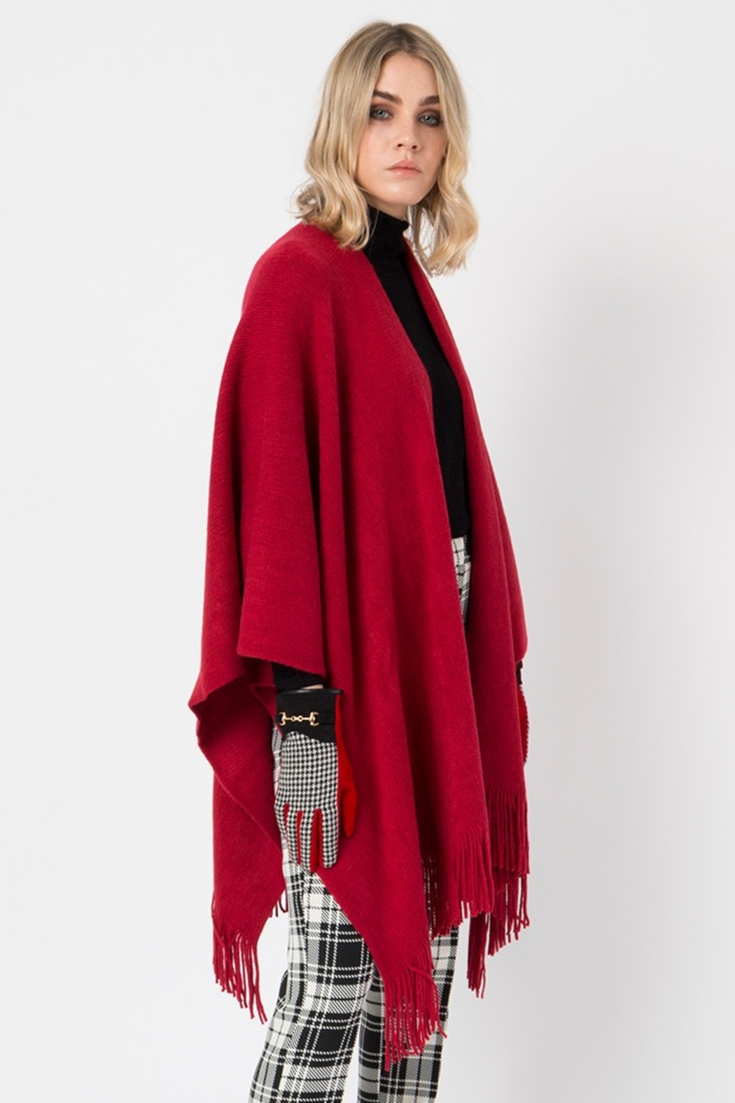 Pia Rossini ANTHEA WRAP - Front Full Image