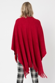 Pia Rossini ANTHEA WRAP - Side cropped