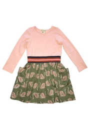 Anthem of the Ants Academy Dress - Product Mini Image