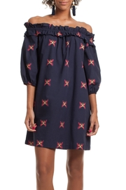 Trina Turk Anthurium Dress - Product Mini Image