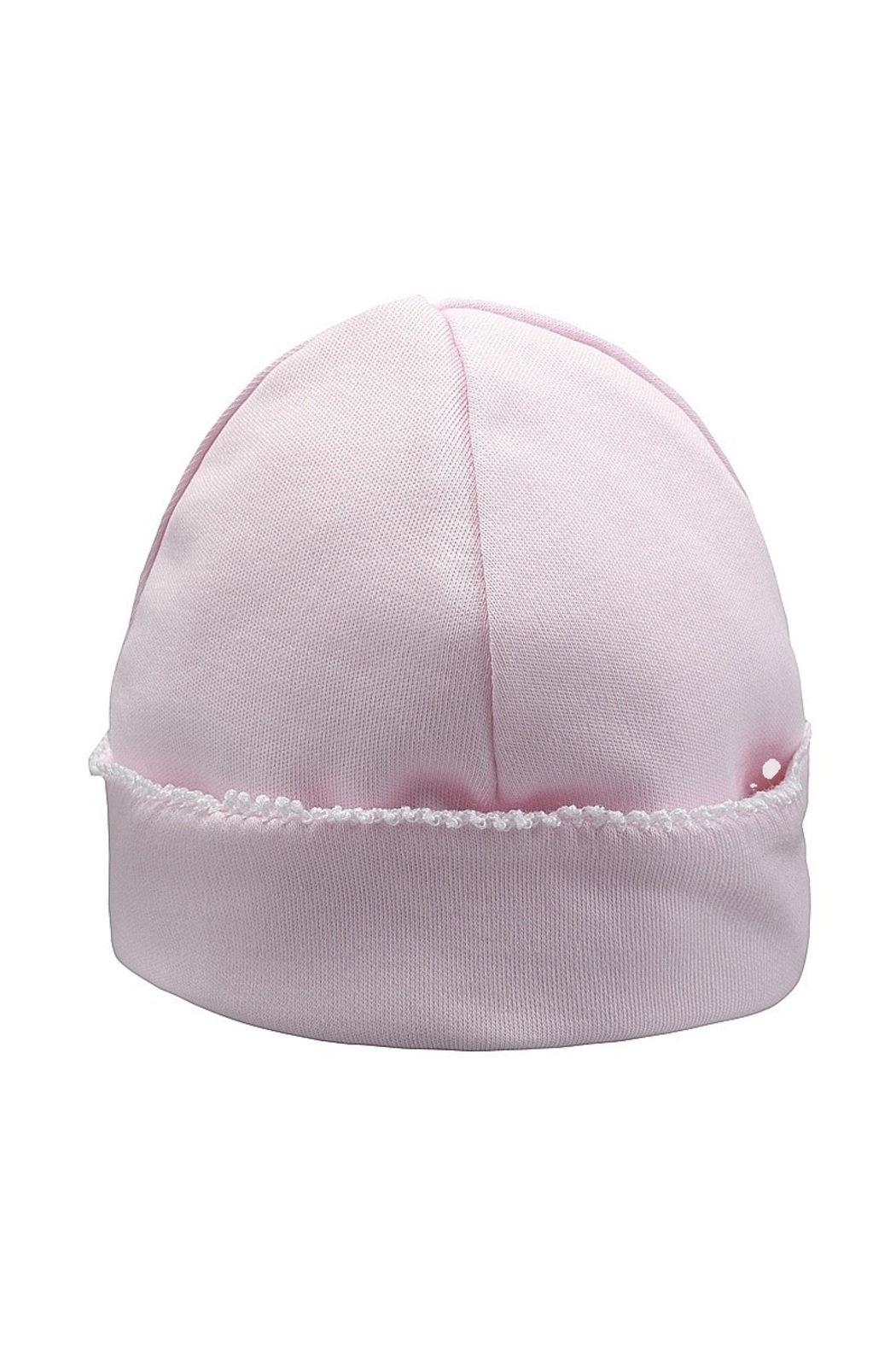 Laranjinha Antibacterial Cotton Hat |  | Perfect Baby Shower Gift - Front Cropped Image