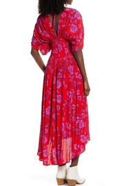 Band Of Gypsies ANTIBES DRESS - Side cropped