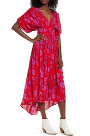 Band Of Gypsies ANTIBES DRESS - Product Mini Image