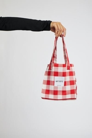 ANTIDOTE STUDIO TOTE BAG - Product Mini Image
