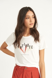 ANTIDOTE STUDIO Wynwood Rainbow Tee - Product Mini Image