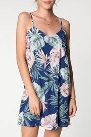 Everly Antilles Dress - Product Mini Image