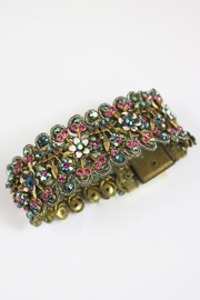 Michelle Negrin Antique Bracelet - Product Mini Image