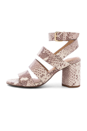 Seychelles Antiques Block Heel - Front cropped